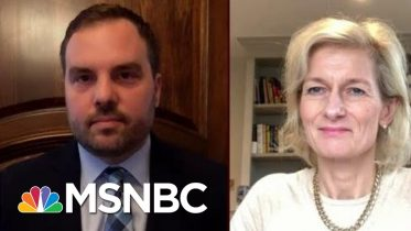 World Markets React To The Coronavirus | Morning Joe | MSNBC 6