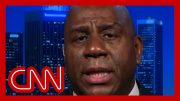 Magic Johnson calls out racial disparities in pandemic testing 3