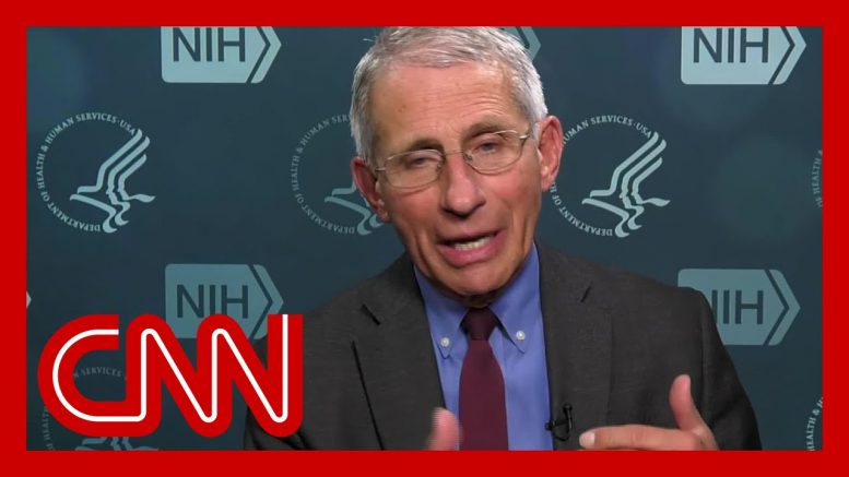 Dr. Anthony Fauci: Antibody tests are coming soon 1
