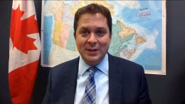Andrew Scheer on what he'd like to see in the new wage subsidy bill 5