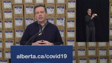 Alberta to send protective equipment, ventilators to 3 provinces in need 6