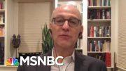 Dr. Emanuel: Social Distancing Is Of Vital Importance | Morning Joe | MSNBC 4