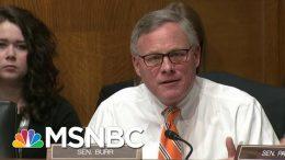 Virus Scandal: Senators Accused Of Profiting Off Coronavirus Info | MSNBC 9