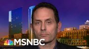 ER Doctor: Trump Is 'Not Listening To People On The Front Lines' | The Last Word | MSNBC 5