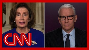 Pelosi responds to claim that impeachment distracted Trump from virus 6