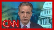 Jake Tapper: Mr. President, these questions need answers 2