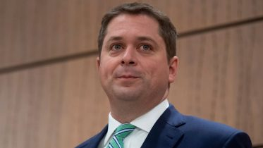 """Andrew Scheer calls Ottawa's handling of wage subsidies """"very chaotic"""" 6"""