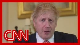 PM Boris Johnson released from hospital and says he 'owes his life' to National Health Service 9