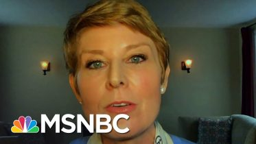 Diane Swonk: The U.S. Is Losing Jobs At An 'Unprecedented' Pace | MSNBC 1
