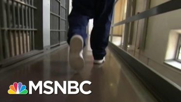 First Federal Inmate Tests Positive For Coronavirus In NYC   MSNBC 6