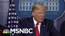 Breaking Down Trump's Sunday News Conference | Morning Joe | MSNBC 2