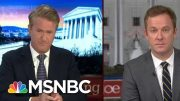 Joe Calls For A Government Site To List Mask, Glove Production | Morning Joe | MSNBC 4