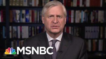 Historian Explains How Wartime Powers Can Help | Morning Joe | MSNBC 6