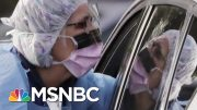 Physicians Explain What's Needed To Curb Virus | Morning Joe | MSNBC 2