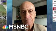 Homeland Secretary: How Defense Production Act Can Improve Virus Response | Andrea Mitchell | MSNBC 4