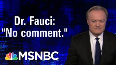 Lawrence: 'Donald Trump Is Not In Charge Here' | The Last Word | MSNBC 6