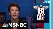 Mass Antibody Testing Could Offer New Coronavirus Insights   Rachel Maddow   MSNBC 4