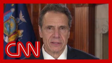Gov. Andrew Cuomo: We have a constitution, not a king 4