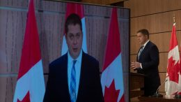 Scheer says flight with family was 'common sense decision' 7