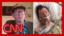 Coronavirus survivor describes his battle with delirium: My brain kept on looping 9