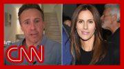 Chris Cuomo announces his wife, Cristina, diagnosed with coronavirus 5
