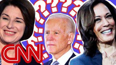 Top 10 women Biden may choose for VP 10