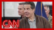 Cuomo extends New York coronavirus shutdown 2