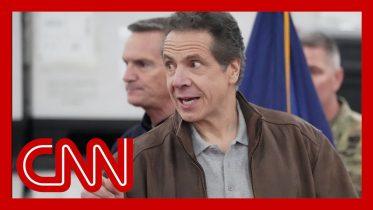Cuomo extends New York coronavirus shutdown 2