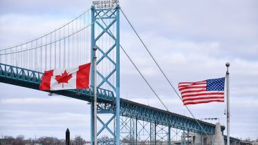 Canada-U.S. border to remained closed for additional 30 days: sources 10