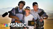 Longtime NBC News Employee Dies After Testing Positive For Coronavirus | MSNBC 3