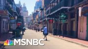 What The 1918 Influenza Pandemic Can Teach Us About Coronavirus | The 11th Hour | MSNBC 4