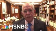Doctor Recommends Strict Measures To Curb Coronavirus In U.S. | Morning Joe | MSNBC 4