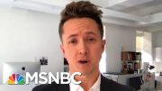 White House Tries To Convince Millennials To Take Coronavirus Seriously | MTP Daily | MSNBC 3
