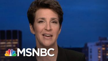Watch Rachel Maddow Highlights: March 25 | MSNBC 6