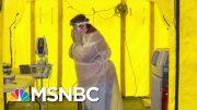 Fight Against Crisis Enters 'No-Mans-Land' | MTP Daily | MSNBC 2