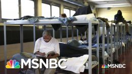 Coronavirus Infection Rate In NYC Jails 7 Times The Rest Of The City | All In | MSNBC 5