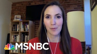 U.S. Now Has More Coronavirus Cases Than Anywhere In The World. How Did This Happen? | MSNBC 6