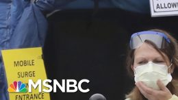Religious Leaders Discuss Keeping The Faith In Trying Times | Morning Joe | MSNBC 5