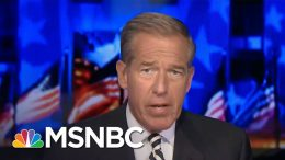Watch The 11th Hour With Brian Williams Highlights: March 26 | MSNBC 1