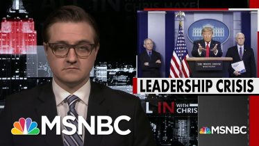 Chris Hayes: If There Are Not Sufficient Ventilators, People Will Needlessly Die | All In | MSNBC 6