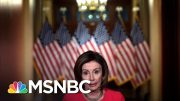 Pelosi On Trump's COVID-19 Response: 'As The President Fiddles, People Are Dying' | MSNBC 4