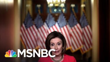 Pelosi On Trump's COVID-19 Response: 'As The President Fiddles, People Are Dying' | MSNBC 6