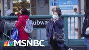 Keeping Health Care Workers, Public Safe Amid Coronavirus | Morning Joe | MSNBC 2