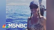 Coronavirus In Trump's America? Nurse Diagnosed With Virus Initially Denied Test | MSNBC 4