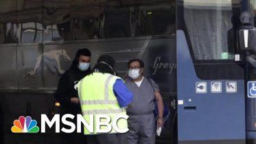 U.S. Suffers Deadliest Day Of Coronavirus Outbreak Thus Far | Morning Joe | MSNBC 6