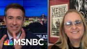 As Drake Self-Isolates, Singers John Legend And Melisa Etheridge Perform For Fans At Home | MSNBC 3