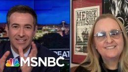 As Drake Self-Isolates, Singers John Legend And Melisa Etheridge Perform For Fans At Home | MSNBC 6