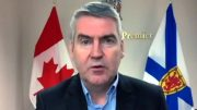 """N.S. premier on mass shooting: """"How do we explain this to children?"""" 2"""