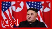 US monitoring intelligence that North Korean leader is in grave danger after surgery 4