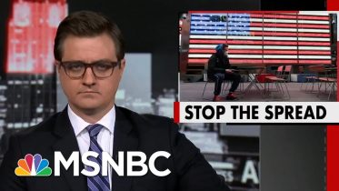 Chris Hayes On Whether We Can Battle The Virus And Allow Normal Life To Continue | All In | MSNBC 6